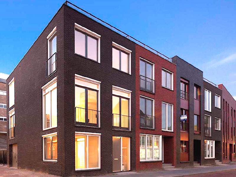 Cohousing Twaalf Heren